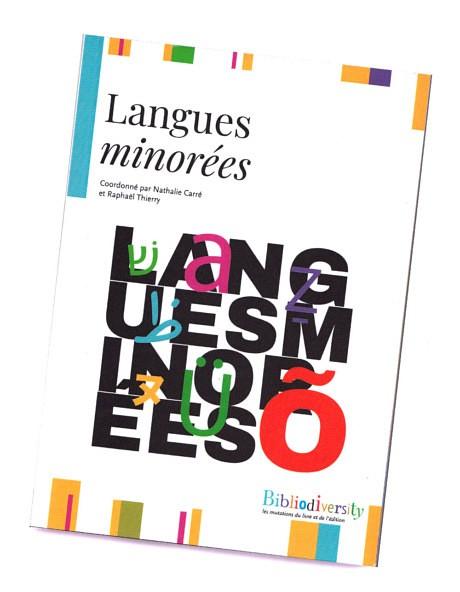 Bibliodiversity 7 – Langues minorées